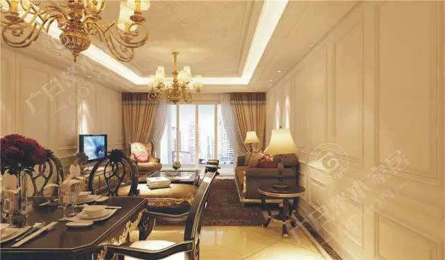 墙面石材与吊顶石膏板、木饰面、软包收口工艺标准