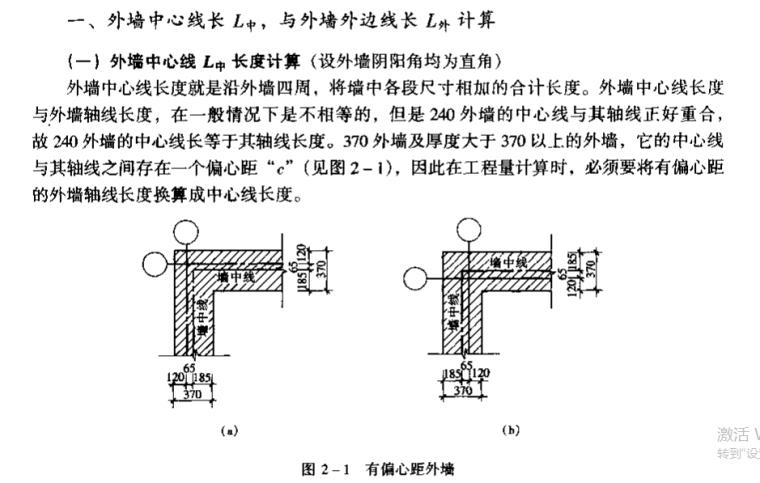 最详细的土建工程量快速计算方法与技巧_4