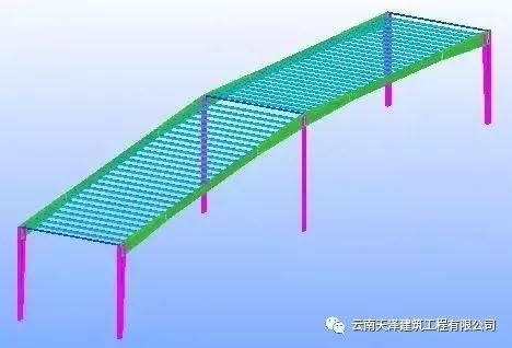 钢结构厂房施工方案_11