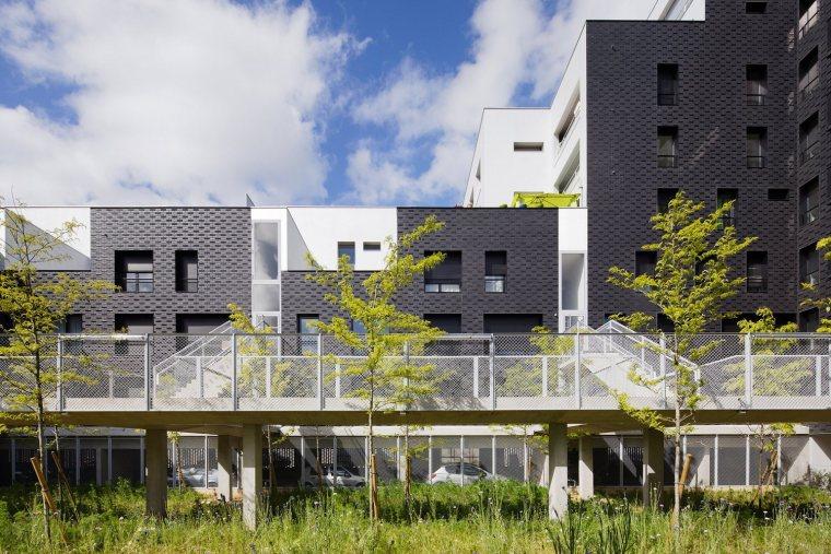 法国公益住房-4