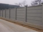 装配式围墙在变电站中的应用