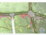 [云南]职教基地规划道路设计——苏州科技大学