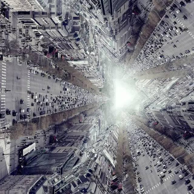 从《盗梦空间》到《奇异博士》,还有那些扭曲的建筑空间_20