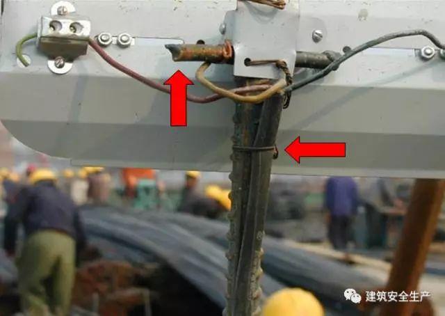 水利施工现场这些临时用电行为统统要不得!_22