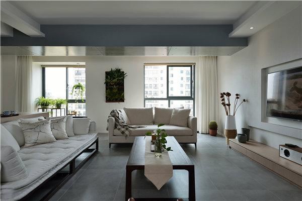 150平中式风格家居装修效果图