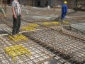 [QC成果]提高现浇楼板负弯矩钢筋验收一次合格率
