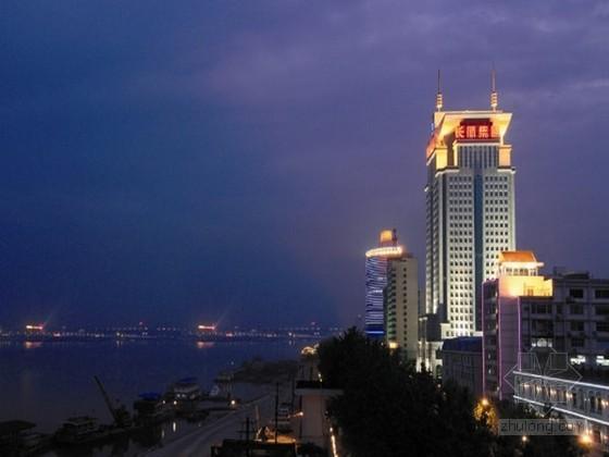 [武汉]高层综合办公楼工程监理细则123页(基础及主体、水暖电等、附流程图)
