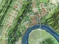 [重庆]城市区域总体规划设计方案