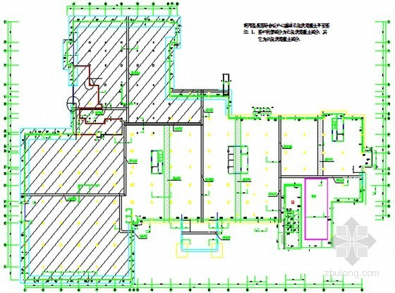 住宅楼工程钢筋除锈施工技术交底