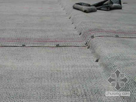 地下室防水毯施工技术创新(超长超大 PPT)