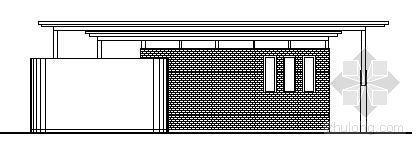 公厕建筑全套施工详图