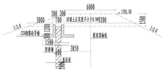 水利工程施工组织设计Word版(共96页)_2