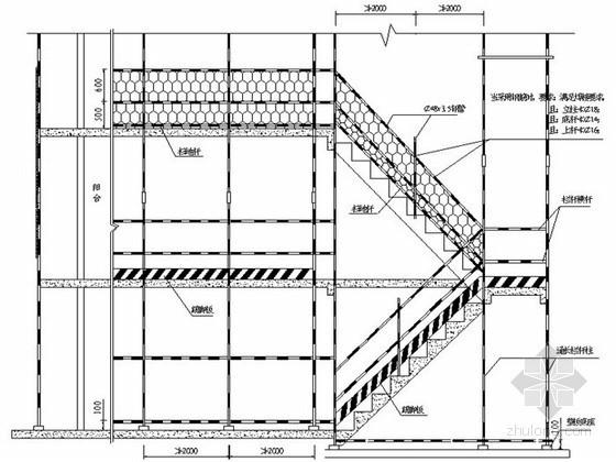 超高层住宅工程安全防护文明施工专项方案