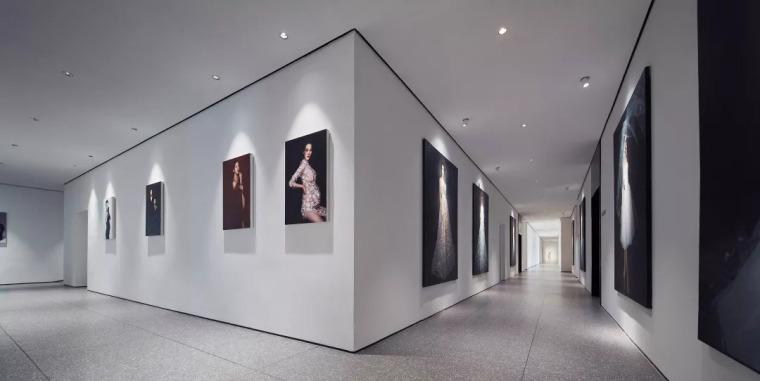 婚纱的美术馆|艾尔文艺术空间_35