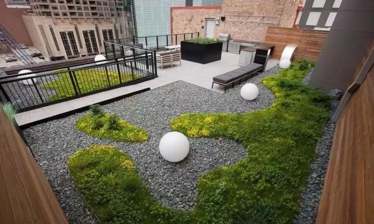 现代屋顶花园设计赏析_20