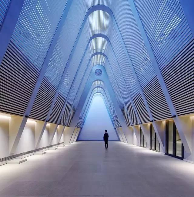 """灯光设计对酒店有多重要?来看看这个""""巢""""_20"""