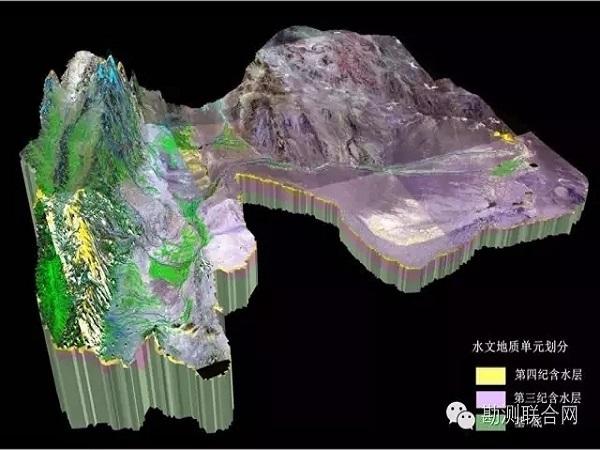 基础地质技术在岩土工程勘察中的运用