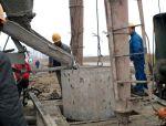 旋挖桩接桩支模专项施工方案