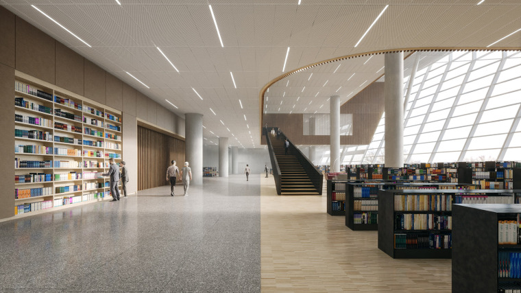 上海新型未来图书馆-7
