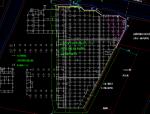 新城第三小学基坑围护施工图