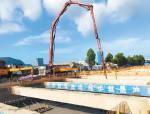 揭秘前海地下综合管廊建设