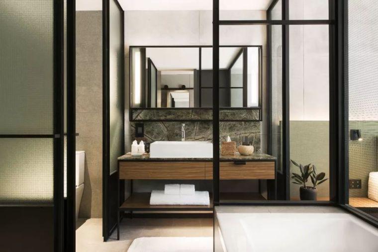 2018年度的亚洲酒店设计大奖,一半在中国_79