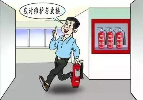 公安部消防局发布冬季消防安全提示_7