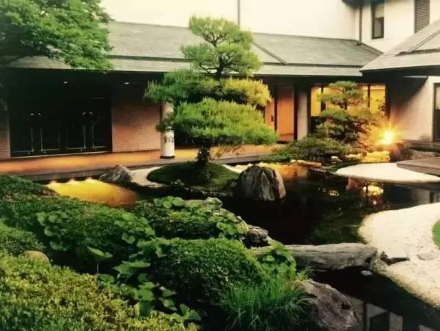 日本园林大师枡野俊明:造园、赏园都是一种修行