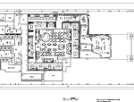 [四川]weclub酒吧空间设计施工图