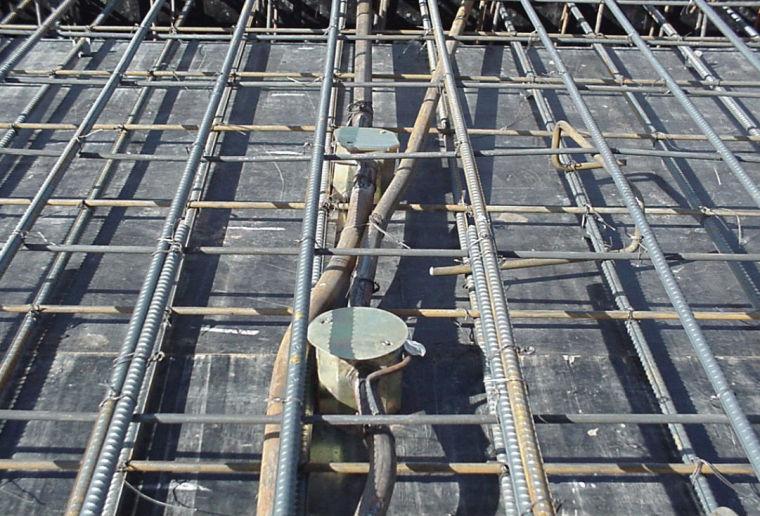 建筑电气施工技术管理
