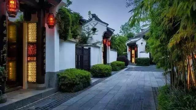 10家悦榕庄酒店,不一样的中国美
