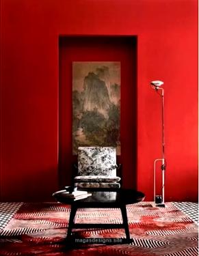 室内设计发展趋势——室内色彩软装、声光环境发展趋势