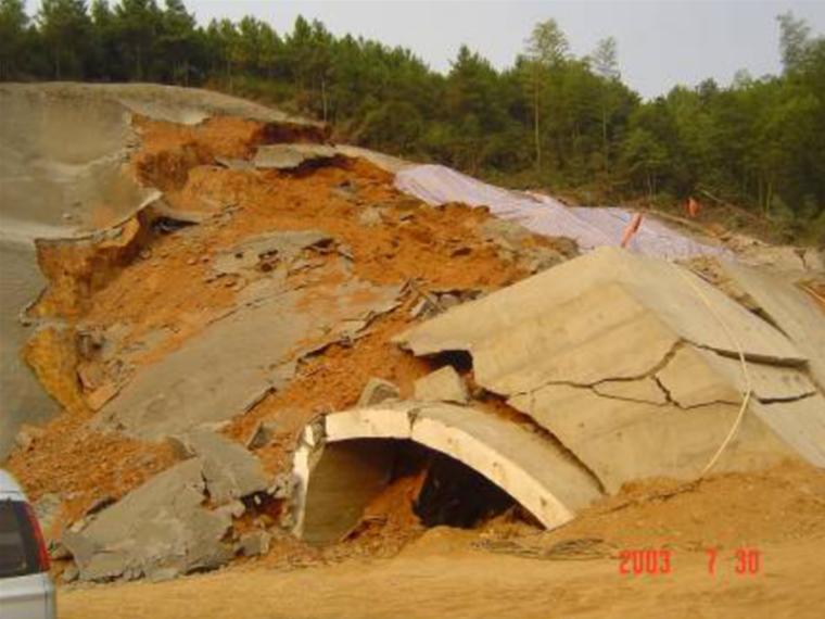 隧道施工安全监控要点(PPT版,共213页)