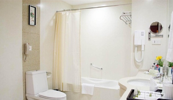 *轻松装修*洗手间颜色风水,你家装对了吗?