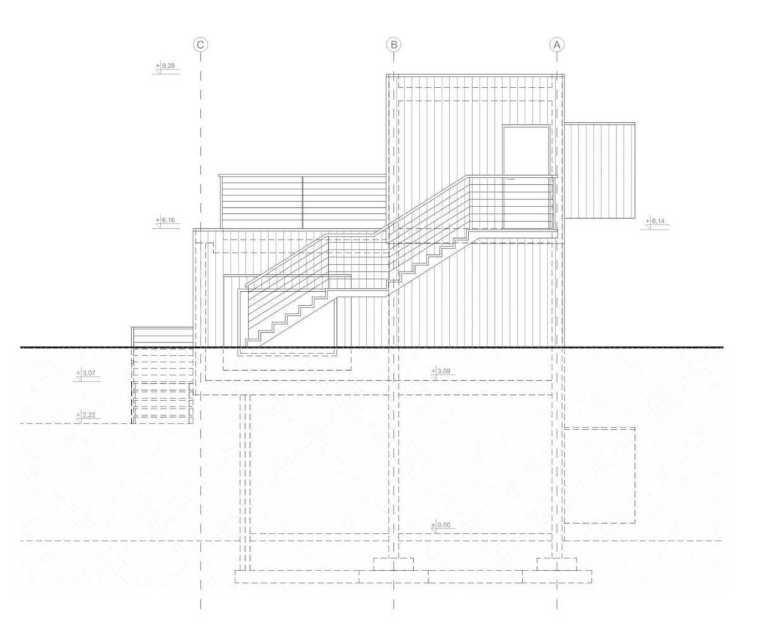 波兰Szuflandia公寓-18