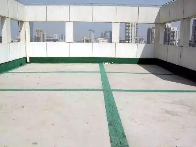 干货详细全面的屋面防水施工做法_7