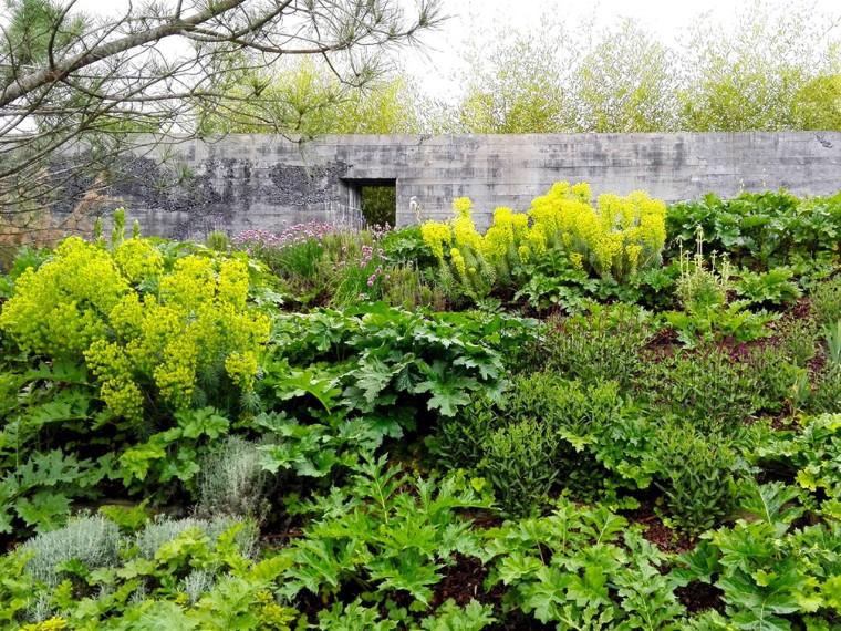 瑞士七种时光的花园