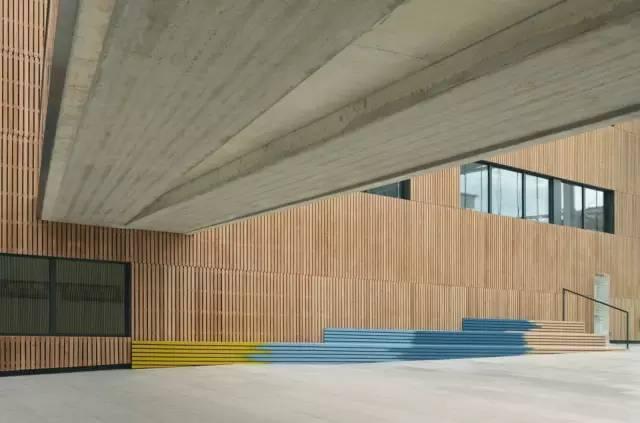 公共空间家具设计赏析_4