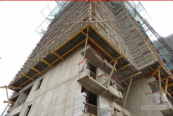 名企编制建筑工程项目管理考核标准(技术质量控制 139页)