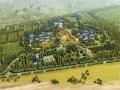 敦煌国际酒店项目施工组织设计钢框架结构