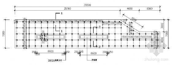 木平台详图