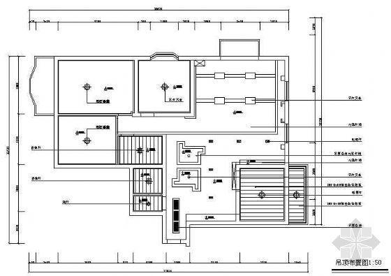 三室二厅装修图-2