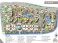 南京居住区环境设计方案(一)