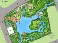 [哈尔滨]城市生态体育公园景观规划设计方案