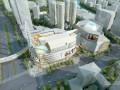 [上海]高层商业综合楼工程绿色施工管理实施方案