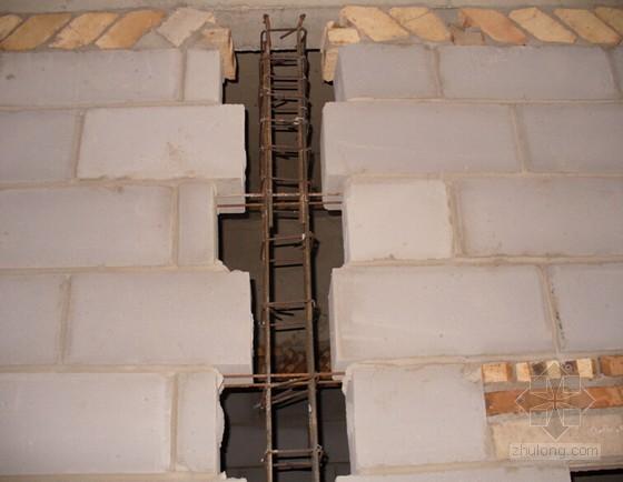 砌体工程的质量管理设计资料下载-[陕西]超高层商业写字楼砌体工程质量管理要求