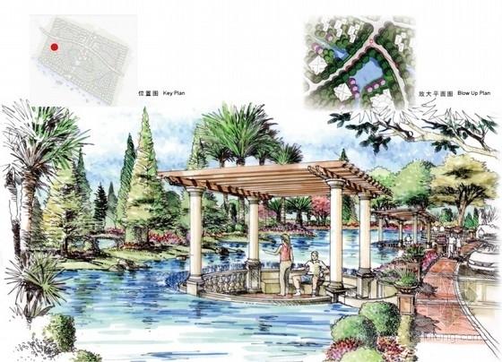园林景观设计元素——水景设计_67