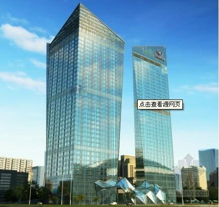 [四川]钢结构安装施工方案(天府杯)