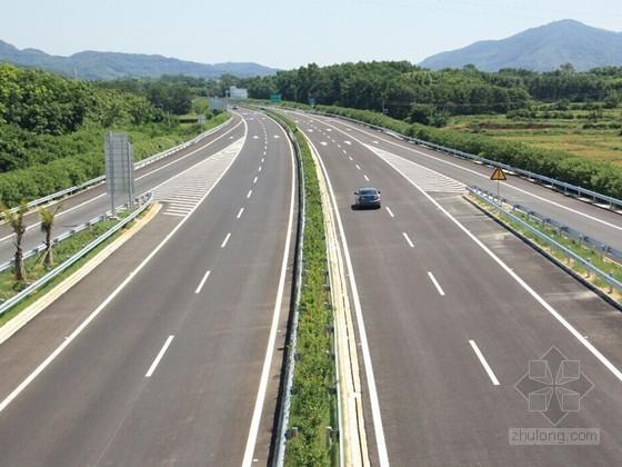[海南]高速公路路基及桥涵工程实施性施工组织设计226页(图表丰富)