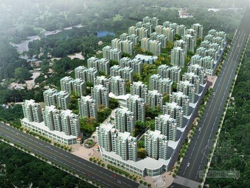 框架结构住宅工程监理细则(完整)